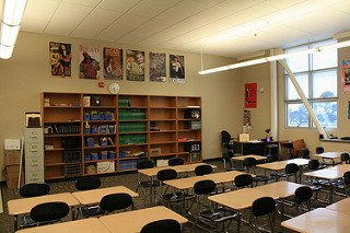 MTO Janitorial can keep Prescott schools clean and healthy with regular maintenance