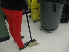 For all of your Prescott commercial cleaning needs, contact MTO Janitorial