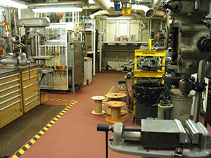 Industrial cleaning in Prescott from MTO Janitorial