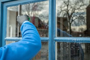 Window Cleaning in Prescott by MTO Janitorial