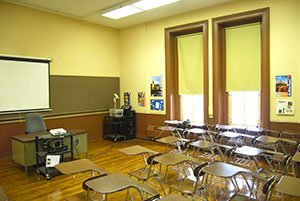 School cleaning in Prescott from MTO Janitorial