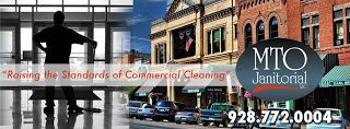 For professional janitorial services in Prescott, trust MTO Janitorial to keep your commercial facility clean and sanitized..