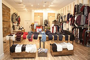 Tips for keeping your retail store inviting