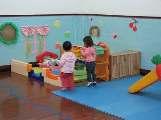 Keeping your daycare center safe for the little ones
