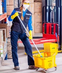 Why you need a commercial cleaning service for your industrial facility